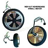 ROUE / MOTEUR - Hoverboard de 6,5 pouces, Swegway, scooter d'équilibre d'individu, Swagway, ioHawk, canard de Phunkee, 6.5 ' (UNIQUE)
