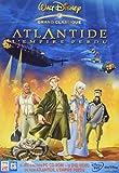 Atlantide, l'empire perdu - Bipack intercatif [DVD standard + Le jeu PC CD-Rom]