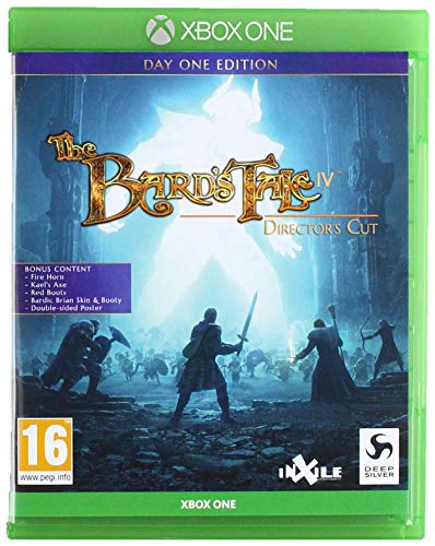 Deep Silver Xbox One The Bard