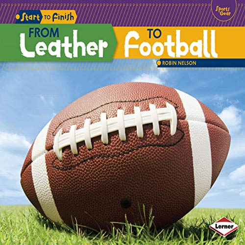 『From Leather to Football』のカバーアート