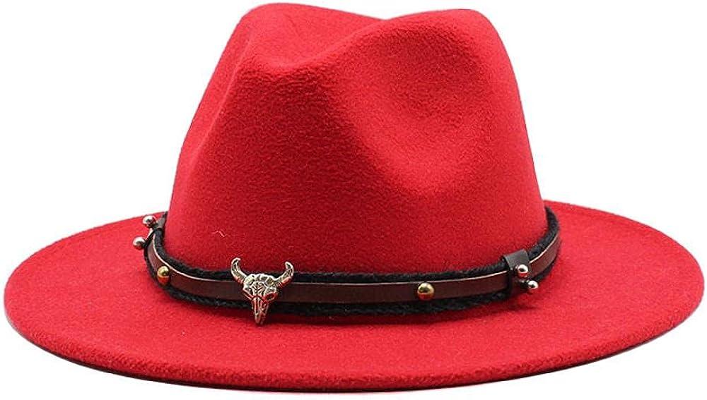 Women's and Men's wholesale San Diego Mall Fedora Hat Classic Wo Wide Elegant Brim Panama