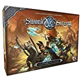 Ares Games ARGD0077 Sword & Sorcery
