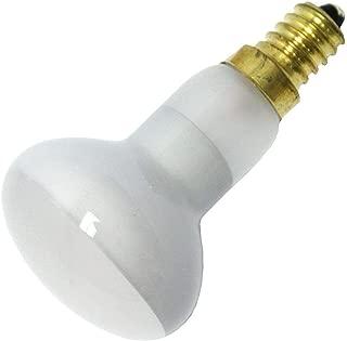 General 40161-40R16/E14/125-130V (R50) Reflector Flood Light Bulb