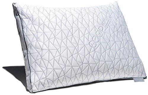 Coop Home Goods - Eden Adjustable Pillow -...