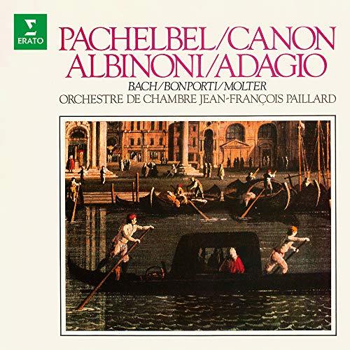 Adagio in G Minor (Arr. Giazotto)