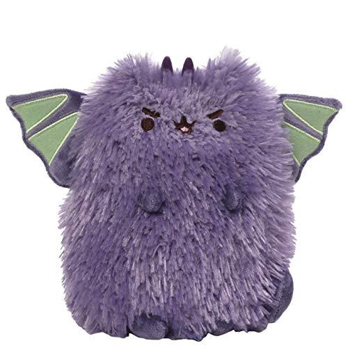 GUND Pusheen Dragon Pip Plush Stuffed Animal, 6.5'