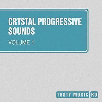 Crystal Progressive Sounds, Vol. 1