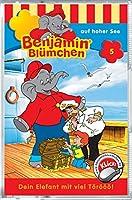 Benjamin Blümchen - Folge 5: auf hoher See [Musikkassette] [Musikkassette]