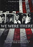 We Were There [DVD] [Import]