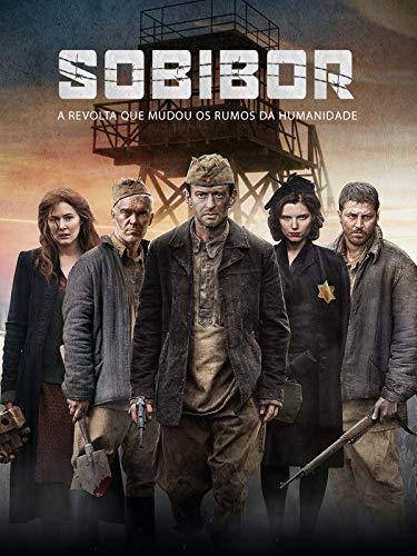 Sobibor - la revolta que cambió los rumbos de la humanidad