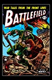 Battlefield (1952-1953) #9 (English Edition)