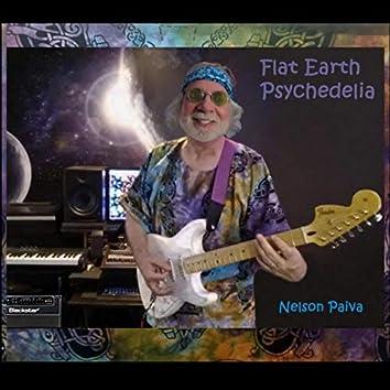 Flat Earth Psychedelia