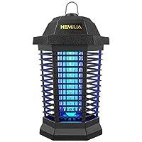 Hemiua Pro Electronic Waterproof Bug Zapper
