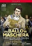 Verdi, G.: Ballo in maschera (Un) [Opera] (Royal Opera House, 1975) (NTSC) [DVD]