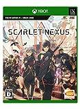SCARLET NEXUS - Xbox Series (【早期購入特典】追加コスチューム・アタッチメントが入手できる特典コード 同梱)
