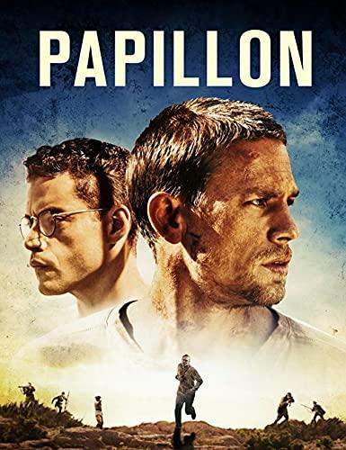 Papillon: Screenplays (English Edition)