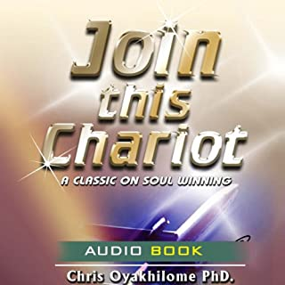 Join This Chariot cover art