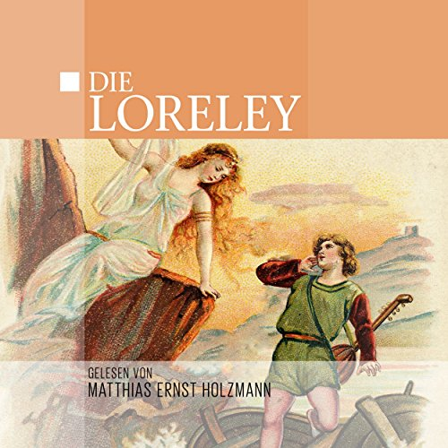 Die Loreley cover art