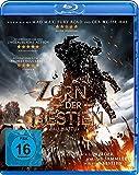 Zorn der Bestien - Jallikattu [Blu-ray]