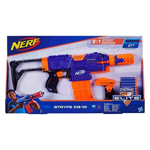 nerf stryfe Nerf N-Strike Elite Stryfe CQ-10