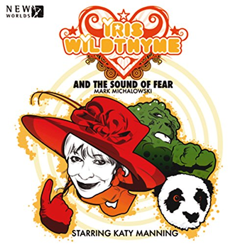 Iris Wildthyme - The Sound of Fear                   De :                                                                                                                                 Mark Michalowski                               Lu par :                                                                                                                                 Katy Manning,                                                                                        David Benson,                                                                                        Miles Richardson,                   and others                 Durée : 1 h et 19 min     Pas de notations     Global 0,0