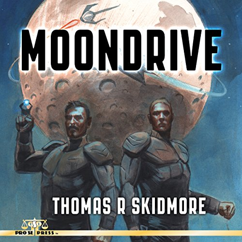 Moondrive cover art