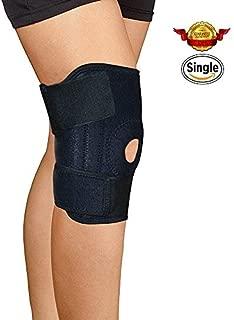 CFORWARD Protective Knee Pads, Anti-slip Knee Brace Elbow Guard Compression Leg Sleeves for Arthritis, Meniscus Tear, ACL,Basketball, Sports