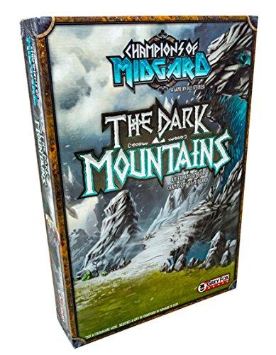 ChampionsofMidgard: the Dark Mountains Expansion