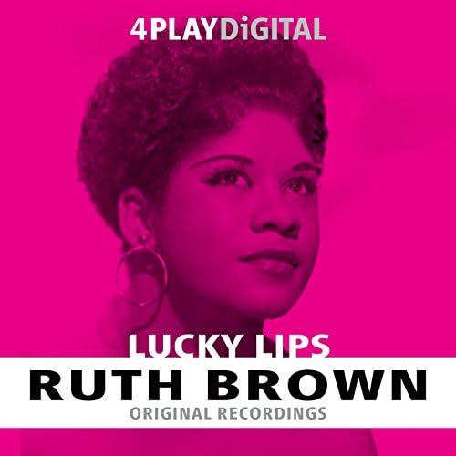 Ruth Brown & Her Rhythmakers