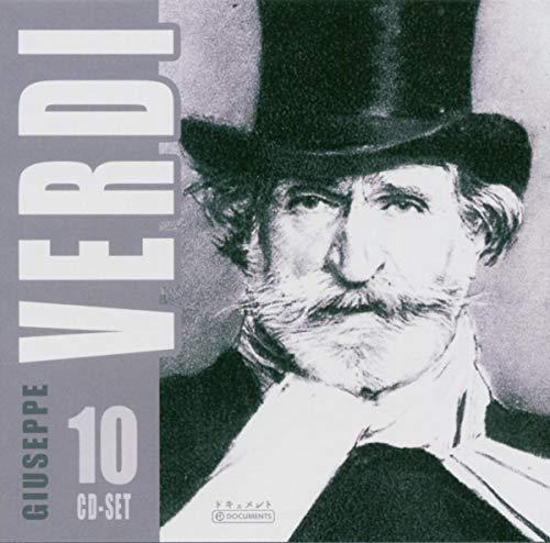 VERDISSIMO (10 CD)