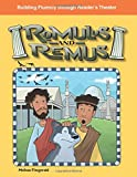 Teacher Created Materials - Reader's Theater: Romulus and Remus - Grades 2-4 - Guided Reading Level I - S