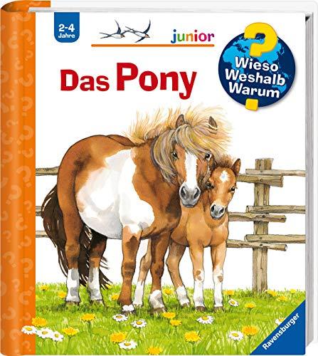 Das Pony (Wieso? Weshalb? Warum? junior, 20)