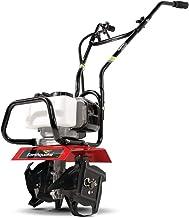 Earthquake 31452 MAC Tiller Cultivator, Powerful 33cc 2-Cycle Viper Engine, Gear Drive..