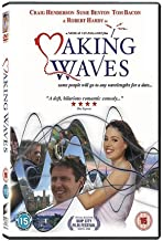 making waves dvd