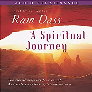 A Spiritual Journey cover art