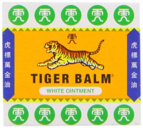 Bálsamo de tigre blanco
