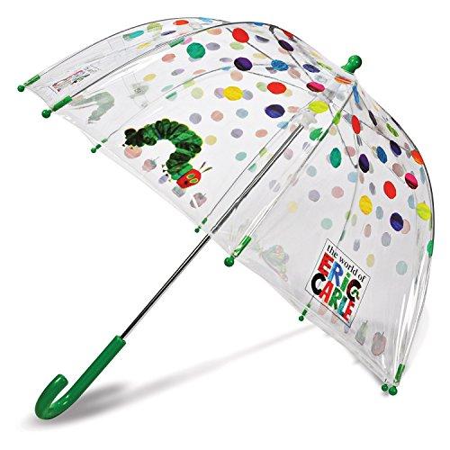 World of Eric Carle, The Very Hungry Caterpillar Umbrella