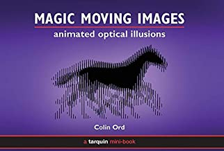 Best animated optical illusions book Reviews
