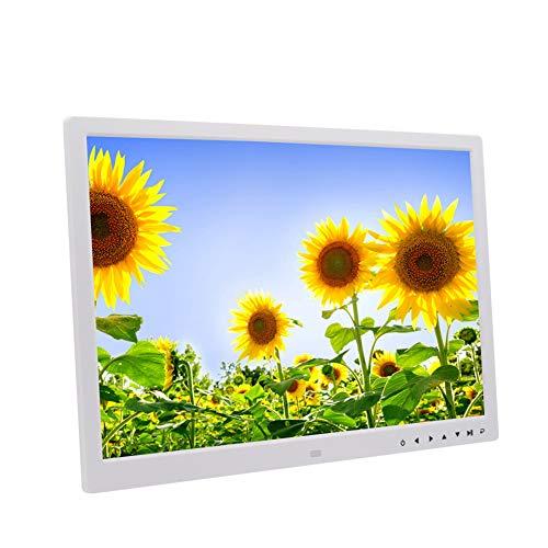 Marcos Digitales Para Fotos 17 Pulgadas marcos digitales para fotos  Marca SRQLC