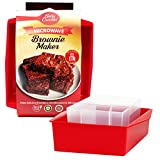 Acquista Stampo Brownies Microonde su Amazon