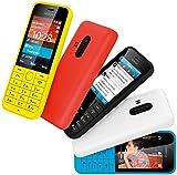 Nokia 220 DUAL-SIM Black