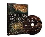 ⚒️ Written in Stone 🇮🇱 House of David ✡️👑 CBN Films Documentary Video DVD 📀