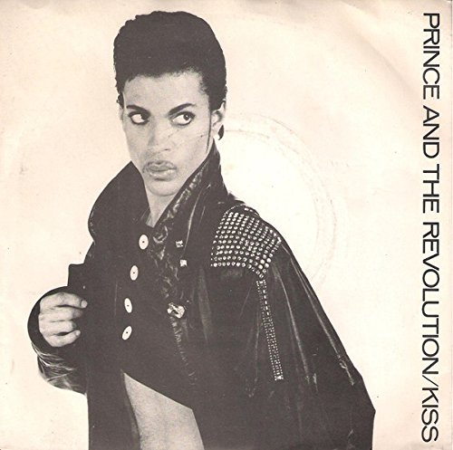 Prince And The Revolution - Kiss - Paisley Park - 920 442-0, Warner Bros. Records - 920 442-0