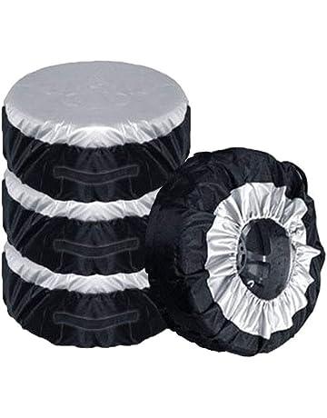 Bolsa de neumáticos pulgadas 15 185//65 radtasche neumáticos funda protectora rueda de repuesto rueda de repuesto