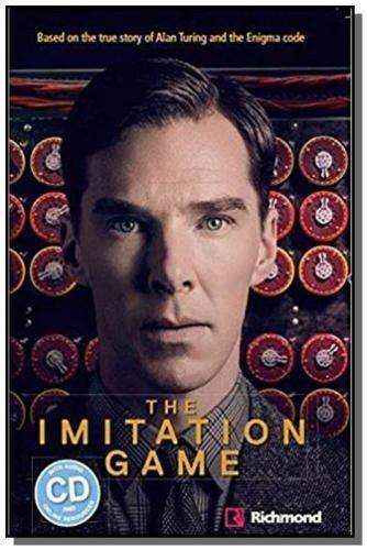 The Imitation Game Richmond Ed