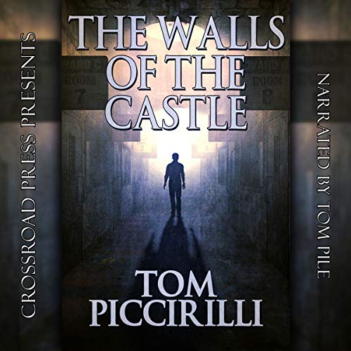 The Walls of the Castle audiobook cover art