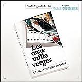 Les Onze Mille Verges/Tarot