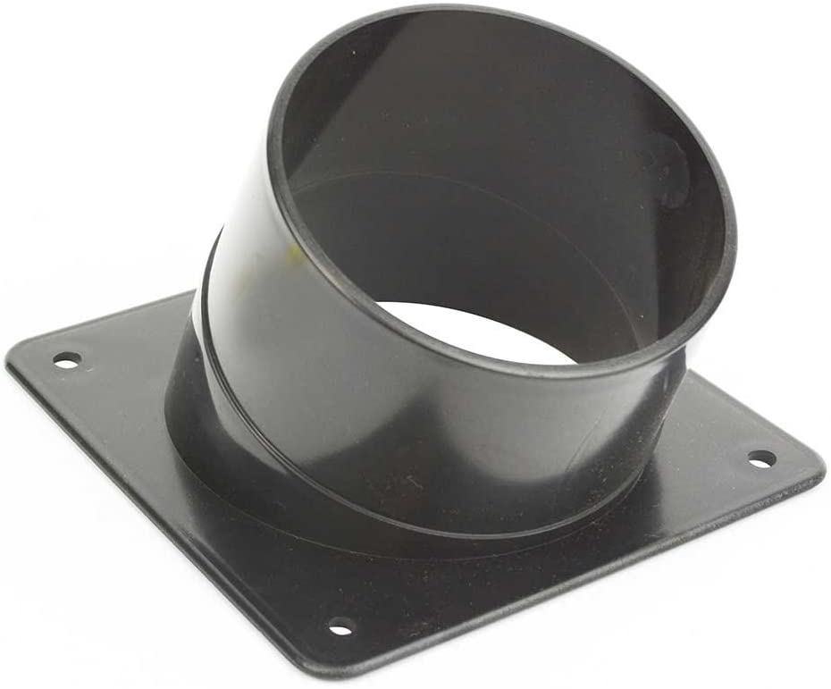 Inexpensive Big Horn 11428 4-Inch Dust New Shipping Free Shipping Holes Port with Mounting 4