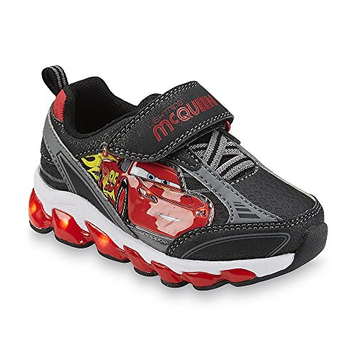 Disney Toddler Boys Cars Shoes