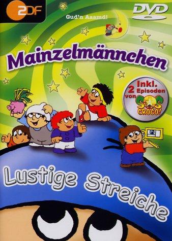 Mainzelmännchen - Lustige Streiche